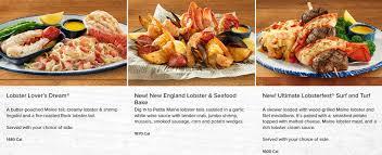 Red Lobster Specials & Menu Deals ...