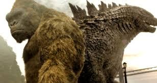 Godzilla vs. Kong Director Adam Wingard Shares New Art as Release ...