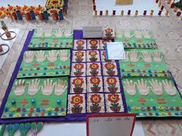 Hội thi làm đồ dùng đồ chơi tự tạo của giáo viên trường ...