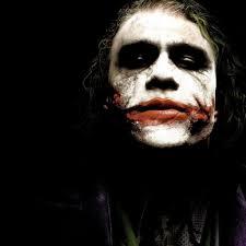 The Joker Ipad Wallpaper Hd Ipad Wallpaper Sketsa Karakter