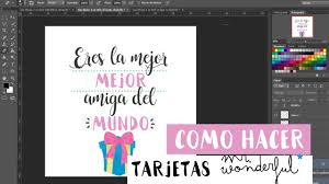 Tarjetas De Cumpleanos Mr Wonderful Youtube