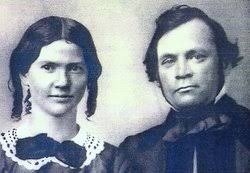 Rev Richard Samuel Wesley Williamson (1822-1900) - Find A Grave Memorial