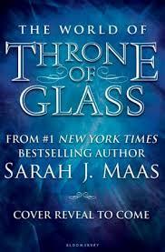 throne of glass sarah j maas