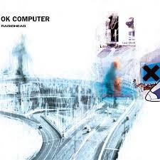 radiohead paranoid android s