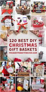 120 diy gift baskets