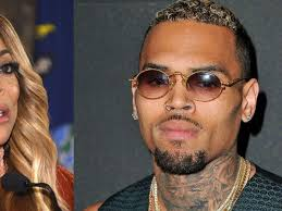 Chris Brown Has Choice Words For Wendy Williams After Her Comments About  His Tour | News Break