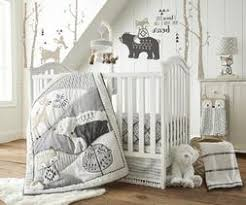 Levtex Baby Ely Elephant 8 Pc Crib Nursery
