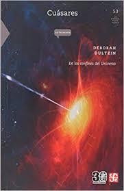 Cuasares En Los Confines Del Universo: Deborah Dultzin: Amazon.com ...