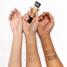 best high coverage concealers for acne
