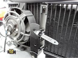 Conheça o sistema de arrefecimento líquido das motocicletas, sua ...