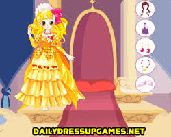 princess games free princess