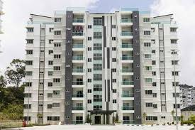 Quintet Serviced Apartment @ Cameron Highlands, Cameron Highlands - Harga  Hotel Terbaru di Traveloka