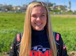Racer Profile: 16-Year-Old Street Stock Standout Alyssa Smith