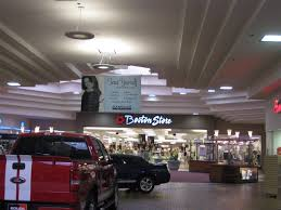 the rel history janesville mall