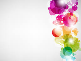 Abstract Multicolour Backgrounds Powerpoint Background Free
