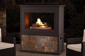 sunjoy 110505001 gas fire place large