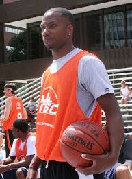 Kelvin Grady, area stars play in first annual basketball tourney on Calder  Plaza - mlive.com