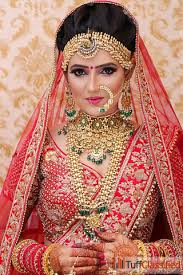 top makeup artist in india for a