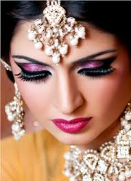 beautiful stani bridal eye makeup