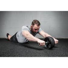 black ab roller wheel rogue fitness