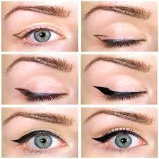 cats eye makeup tutorial cat eye makeup