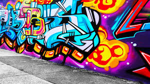 32 awesome graffiti wallpapers on