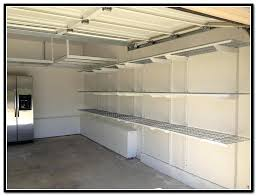 image wire shelving wall