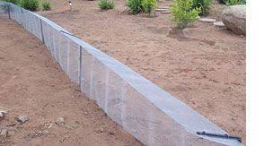 Rattlesnake Control San Diego Rattlesnake Removal North County San Diego Dog Fence Fenced In Yard Yard