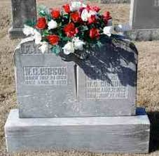 Estella Grant Lister Gibson (1863-1926) - Find A Grave Memorial