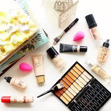 choosing the best bridal makeup foundation