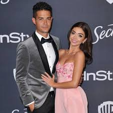 """Wells Adams Explains Why Having Kids With Sarah Hyland Will Happen """"Down  the Line"""" - E! Online"""