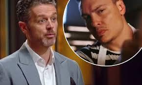 Ben Ungermann's sudden disappearance ...