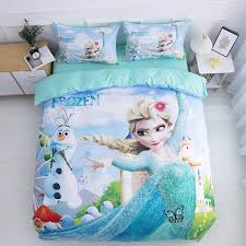 queen size bed set on onvi