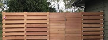 Wood Fence Milwaukee Wood Fence Installation Badge Fence