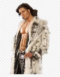 johnny nitro fur coat hd png