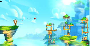 Angry Birds 2 Tips, Strategies, Cheats For Gems, Birds, Bosses ...