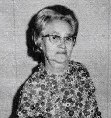 Ada Lorraine Grimes Sullivan (1905-1984) - Find A Grave Memorial