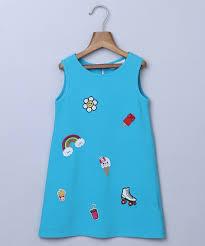 turq dresses frocks for infants