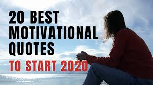 best motivational quotes to start