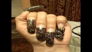 acrylic nails salon near me new