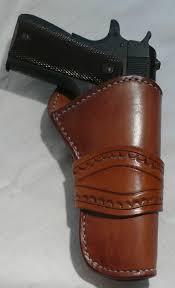 mernickle wild bunch 1911 holster