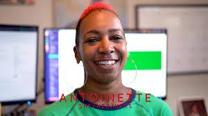 SciGirls   Antoinette Smith – Software Engineer   PBS