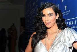 kim kardashian pastel nail polish