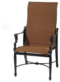 bel air padded high back dining chairs