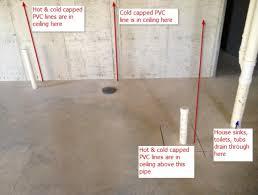 basement help identifying bathroom