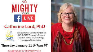 The Mighty - Live Chat With Catherine Lord | Facebook