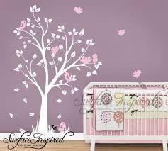 Nursery Wall Decals Baby Garden Tree Wall Decal For Boys And Etsy Nursery Wall Decals Baby Nursery Wall Decals Baby Wall Stickers