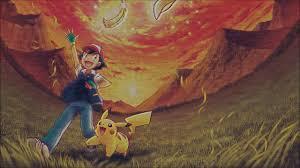 Pokémon Anime Music (Pokémon The Movie: I Choose You Tribute ...