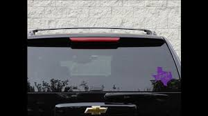 Tcu Frogs Car Decals By Cowtownmade On Etsy Car Decals Decals Car