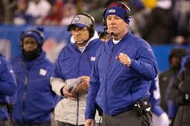 Giants hand Eagles playoff spot as Pat Shurmur firing looms